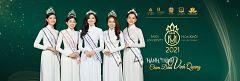 Miss University NHG 2021