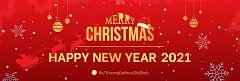 Chúc mừng Giáng sinh 2020 và Năm mới 2021